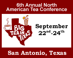 North American Tea Conference