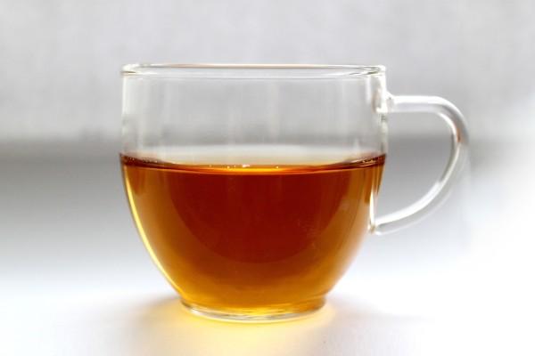 tea minimalism