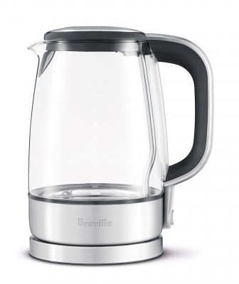 Breville's Crystal Clear™