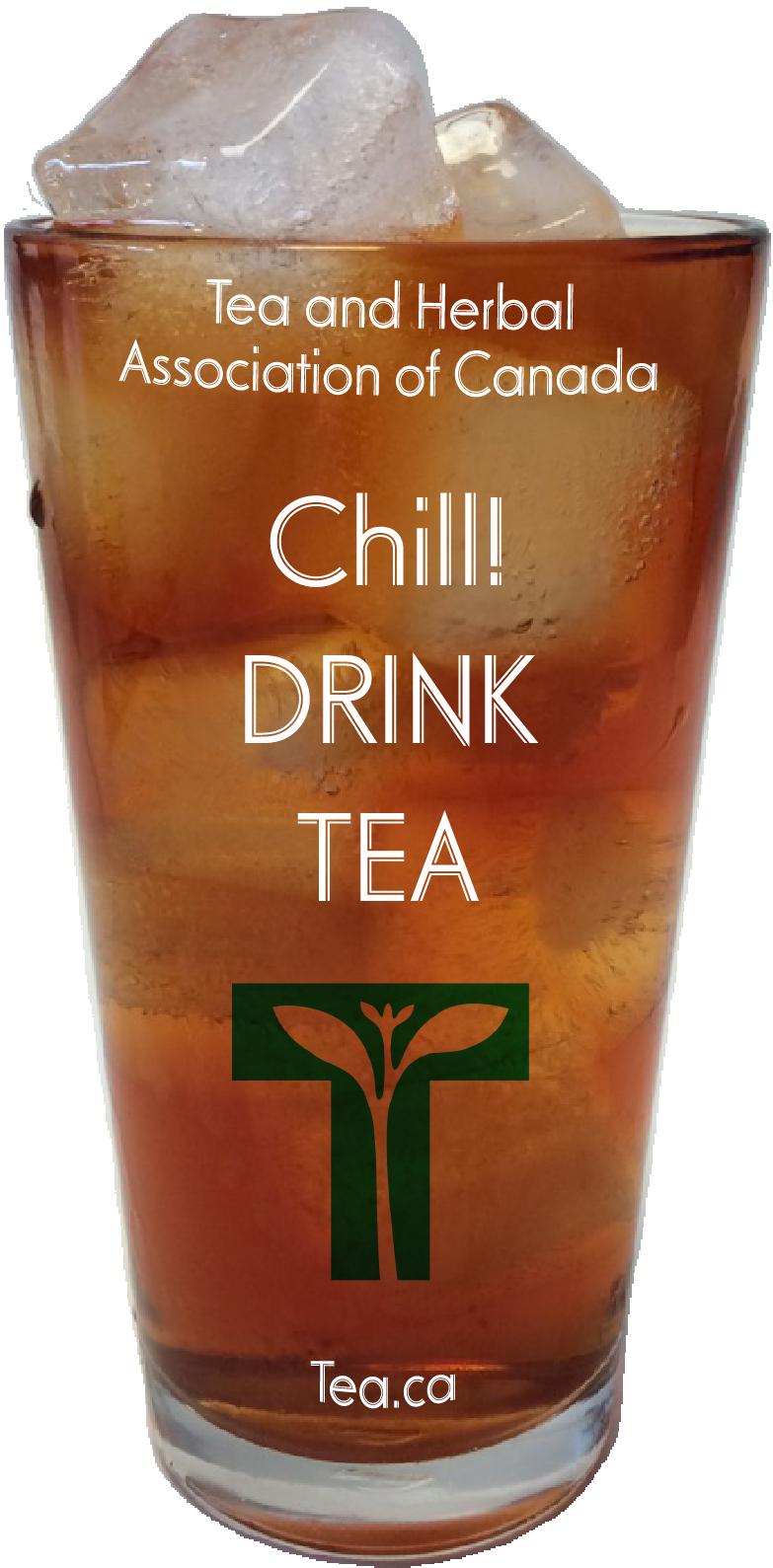 Chill! Drink Tea