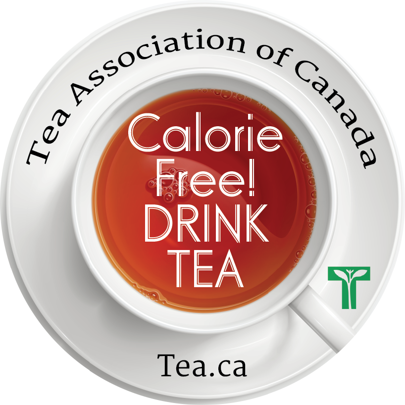 Calorie Free - Tea and Herbal Association of Canada
