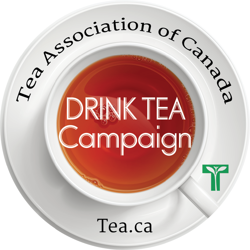 Drink Tea Campaign - Tea and Herbal Association of Canada