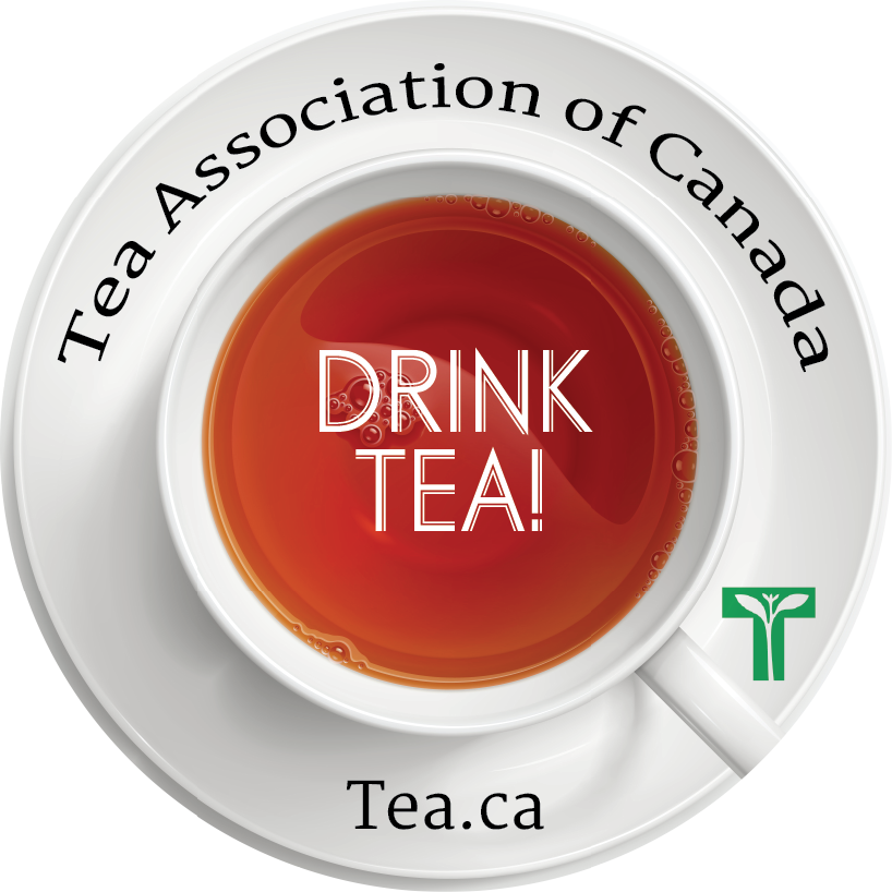 Drink Tea - Tea and Herbal Association of Canada