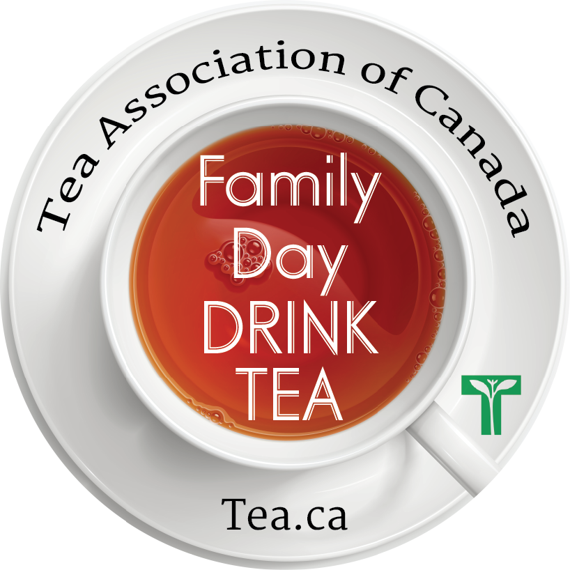 Family Day - Tea and Herbal Association of Canada
