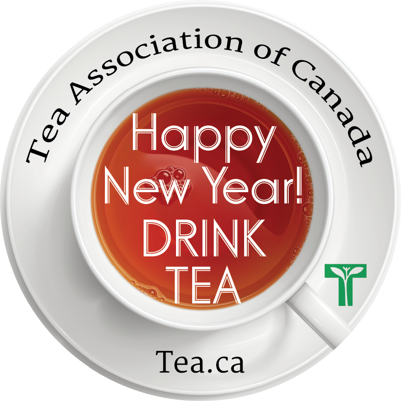 Happy New Year - Tea and Herbal Association of Canada