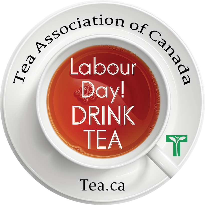 Labour Day - Tea and Herbal Association of Canada