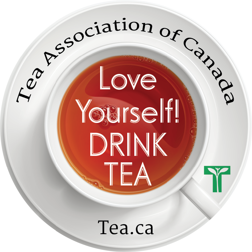Love yourself - Tea and Herbal Association of Canada