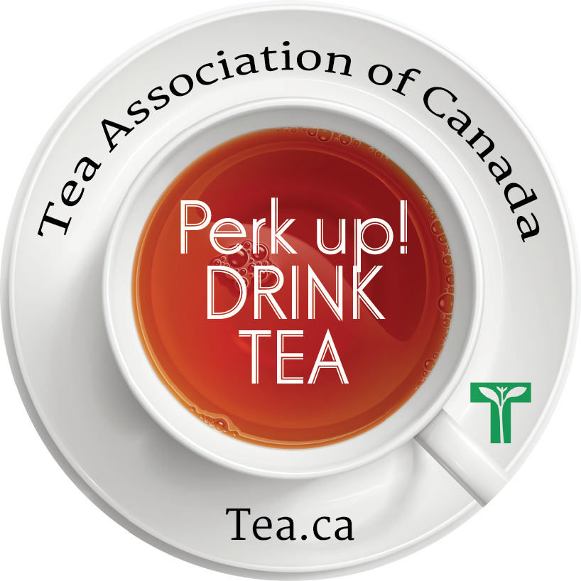 Perk Up - Tea and Herbal Association of Canada
