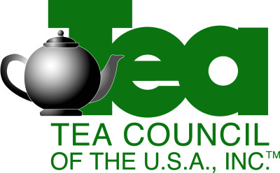 Tea Council of the USA logo