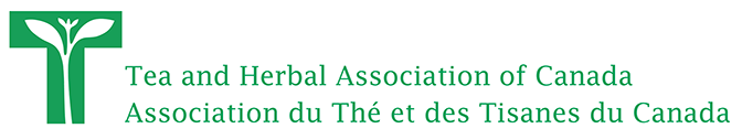 tea and herbal association of canada
