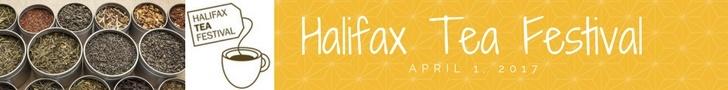 Halifax Tea Festival