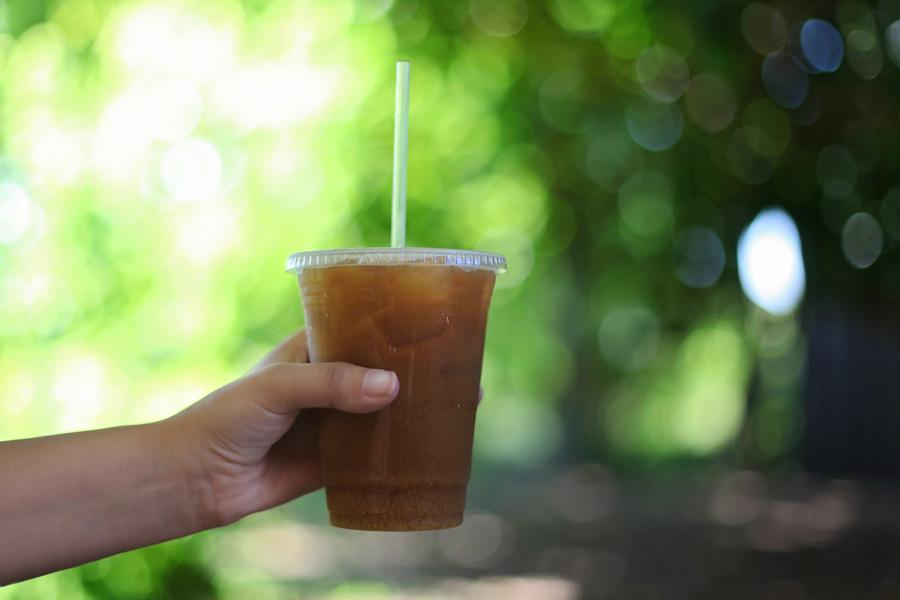 Sri Lankan Iced Tea