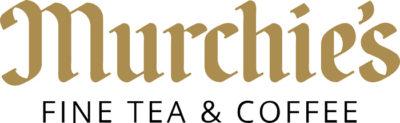 Murchie's Tea and Coffee Logo